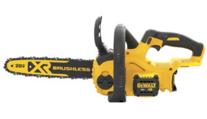 DEWALT Electric Chainsaw