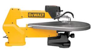 DEWALT DW 788 Scroll Saw