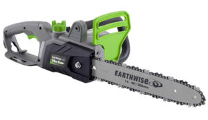 Earthwise Electric ChainSaw