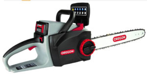Oregon-Cordless-Electric ChainSaw