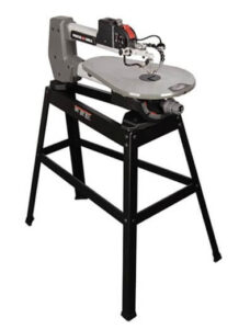 PORTER CABLE 18 Variable Speed Scroll Saw