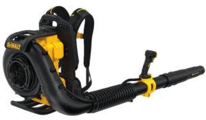 DEWALT DCBL590X1 40V Max Lithium Ion Backpack Blower