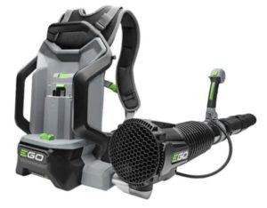 EGO Power+ LB6000 600 CFM Backpack Blower