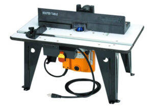 Chicago Electric Power Tools - Benchtop Router Table