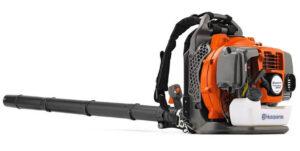 Husqvarna 2-Cycle Gas Backpack Blower