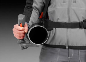 Husqvarna Gas Backpack Blower