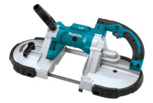 Makita XBP02Z 18V LXT Lithium-Ion Cordless Portable Band Saw