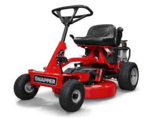 Snapper 2911525BVE Classic RER 28 inch 11.5 HP Rear Engine Riding Mower