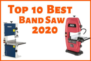 Top 10 Best Band Saw 2020