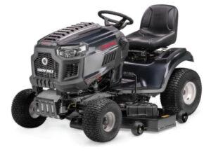 Troy-Bilt 13AJA1BZ066 50 in. Super Bronco Riding Mower