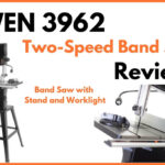 WEN 3962 Two-Speed Band Saw Review