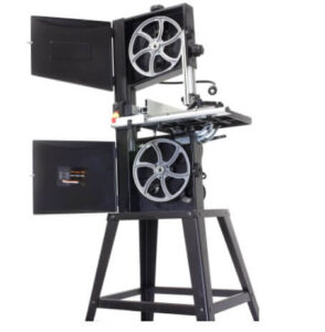 WEN Two-Speed 10-Inch Bandsaw with Stand