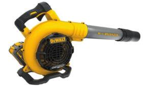 DEWALT FLEXVOLT 60V MAX Blower